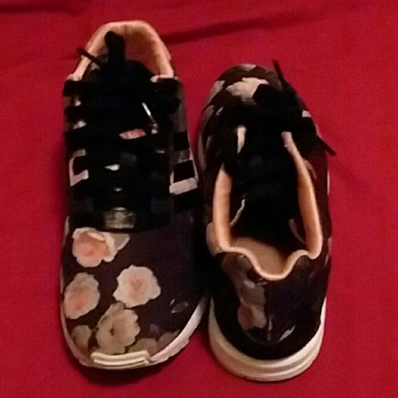 57a4ab6bf7f0b adidas Shoes - Adidas ZX Flux